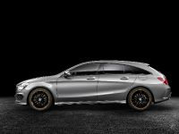 2015 Mercedes-Benz CLA Shooting Brake, 4 of 18