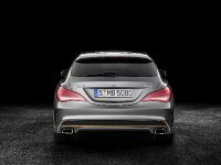 2015 Mercedes-Benz CLA Shooting Brake, 5 of 18