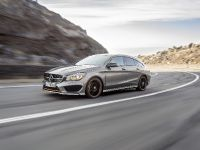 2015 Mercedes-Benz CLA Shooting Brake, 8 of 18