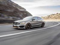 2015 Mercedes-Benz CLA Shooting Brake, 8 of 18