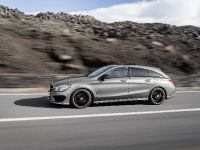 2015 Mercedes-Benz CLA Shooting Brake, 9 of 18
