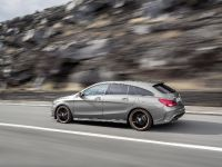 2015 Mercedes-Benz CLA Shooting Brake, 10 of 18