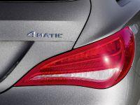 2015 Mercedes-Benz CLA Shooting Brake, 11 of 18