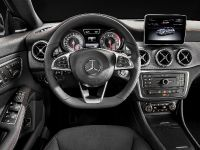 2015 Mercedes-Benz CLA Shooting Brake, 14 of 18