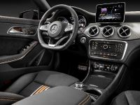 2015 Mercedes-Benz CLA Shooting Brake, 15 of 18