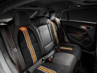 2015 Mercedes-Benz CLA Shooting Brake, 18 of 18