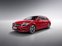 2015 Mercedes-Benz CLA45 AMG Shooting Brake, 3 of 17