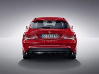 2015 Mercedes-Benz CLA45 AMG Shooting Brake, 6 of 17
