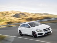 2015 Mercedes-Benz CLA45 AMG Shooting Brake, 8 of 17