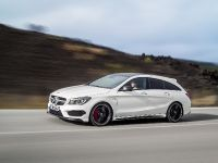 2015 Mercedes-Benz CLA45 AMG Shooting Brake, 12 of 17