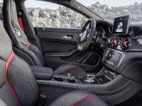 2015 Mercedes-Benz CLA45 AMG Shooting Brake, 14 of 17