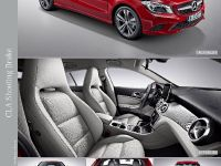 2015 Mercedes-Benz CLA45 AMG Shooting Brake, 16 of 17