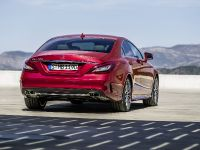 2015 Mercedes-Benz CLS and CLS Shooting Brake, 2 of 15