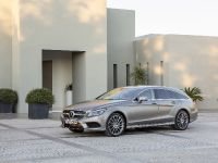 2015 Mercedes-Benz CLS and CLS Shooting Brake, 4 of 15