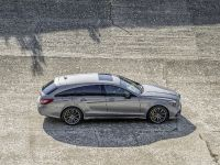 2015 Mercedes-Benz CLS and CLS Shooting Brake, 5 of 15