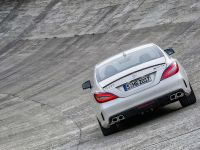 2015 Mercedes-Benz CLS and CLS Shooting Brake, 9 of 15
