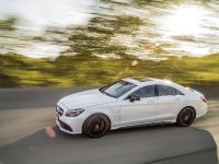 2015 Mercedes-Benz CLS and CLS Shooting Brake, 10 of 15