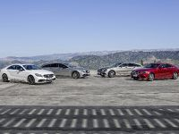 2015 Mercedes-Benz CLS and CLS Shooting Brake, 11 of 15