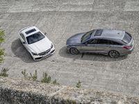 2015 Mercedes-Benz CLS and CLS Shooting Brake, 12 of 15