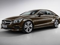 2015 Mercedes-Benz CLS Sport Package, 1 of 3