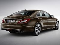 2015 Mercedes-Benz CLS Sport Package, 2 of 3