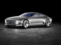 2015 Mercedes-Benz Concept IAA, 3 of 17