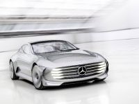 2015 Mercedes-Benz Concept IAA, 8 of 17