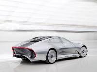 2015 Mercedes-Benz Concept IAA, 11 of 17