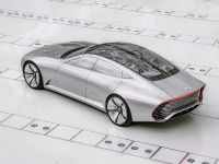 2015 Mercedes-Benz Concept IAA, 13 of 17