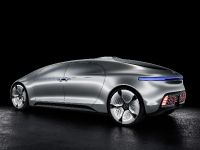 2015 Mercedes-Benz F 015 Luxury in Motion concept, 3 of 45