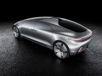 2015 Mercedes-Benz F 015 Luxury in Motion concept, 5 of 45