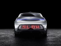 2015 Mercedes-Benz F 015 Luxury in Motion concept, 7 of 45