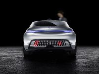 2015 Mercedes-Benz F 015 Luxury in Motion concept, 9 of 45