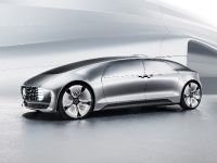 2015 Mercedes-Benz F 015 Luxury in Motion concept, 14 of 45