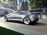 2015 Mercedes-Benz F 015 Luxury in Motion concept, 18 of 45