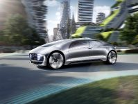 2015 Mercedes-Benz F 015 Luxury in Motion concept, 19 of 45