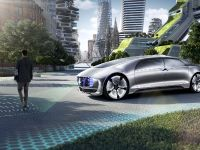 2015 Mercedes-Benz F 015 Luxury in Motion concept, 20 of 45