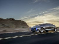2015 Mercedes-Benz F 015 Luxury in Motion concept, 21 of 45