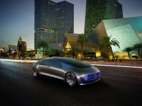 2015 Mercedes-Benz F 015 Luxury in Motion concept, 23 of 45