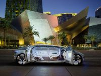 2015 Mercedes-Benz F 015 Luxury in Motion concept, 24 of 45