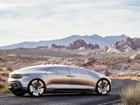 2015 Mercedes-Benz F 015 Luxury in Motion concept, 25 of 45