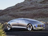 2015 Mercedes-Benz F 015 Luxury in Motion concept, 26 of 45