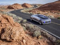 2015 Mercedes-Benz F 015 Luxury in Motion concept, 27 of 45