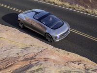 2015 Mercedes-Benz F 015 Luxury in Motion concept, 29 of 45