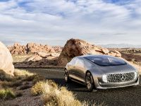 2015 Mercedes-Benz F 015 Luxury in Motion concept, 30 of 45