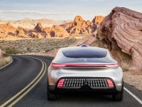 2015 Mercedes-Benz F 015 Luxury in Motion concept, 31 of 45