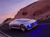 2015 Mercedes-Benz F 015 Luxury in Motion concept, 32 of 45
