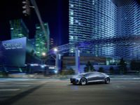 2015 Mercedes-Benz F 015 Luxury in Motion concept, 33 of 45