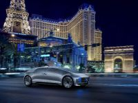2015 Mercedes-Benz F 015 Luxury in Motion concept, 35 of 45