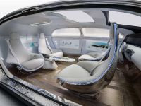 2015 Mercedes-Benz F 015 Luxury in Motion concept, 40 of 45
